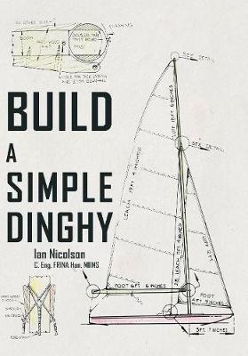 Build a Simple Dinghy book