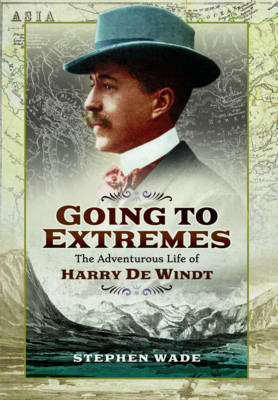 Going to Extremes book