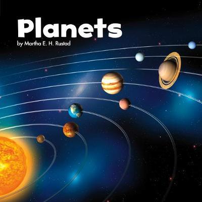 Planets by Martha E. H. Rustad
