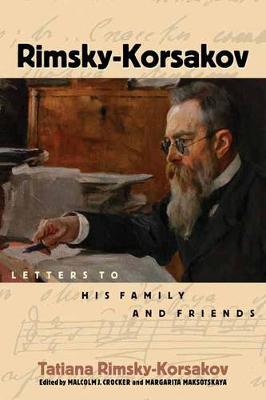 Rimsky-Korsakov by Tatiana Rimsky-Korsakov