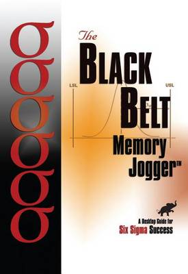 Black Belt Memory Jogger by James D Bolton