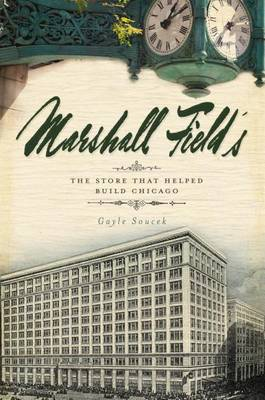 Marshall Field's book