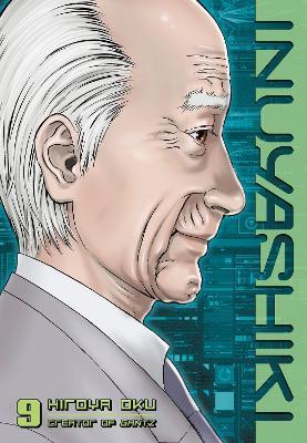 Inuyashiki 9 by Hiroya Oku
