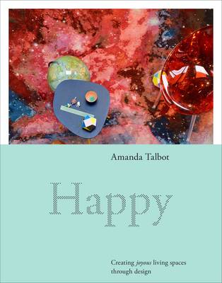 Happy by Amanda Talbot