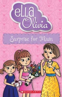 Surprise for  Mum #29 book