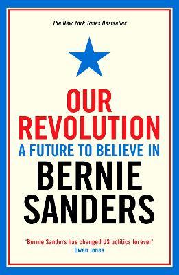 Our Revolution book