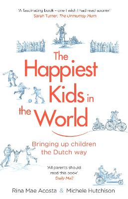 Happiest Kids in the World book