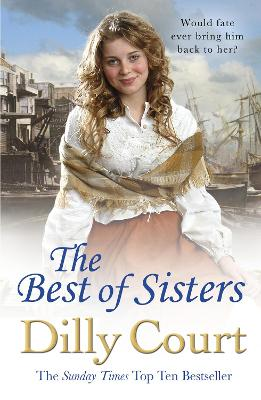The Best of Sisters by Dilly Court