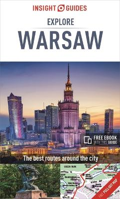 Insight Guides Explore Warsaw by Insight Guides