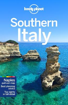 Lonely Planet Southern Italy by Lonely Planet