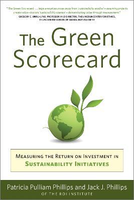 Green Scorecard book