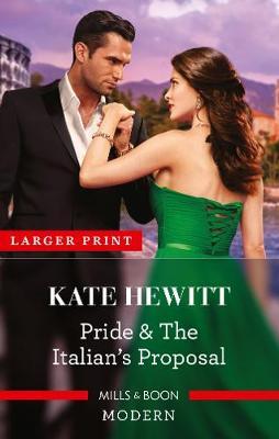 Pride & the Italian's Proposal book