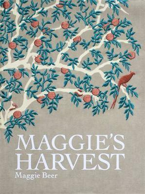 Maggie's Harvest book