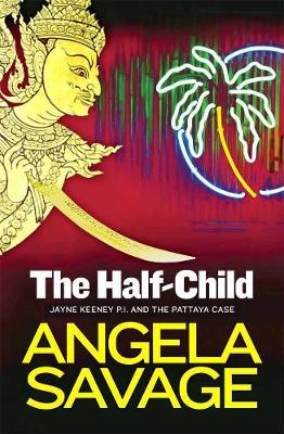 Half-child book