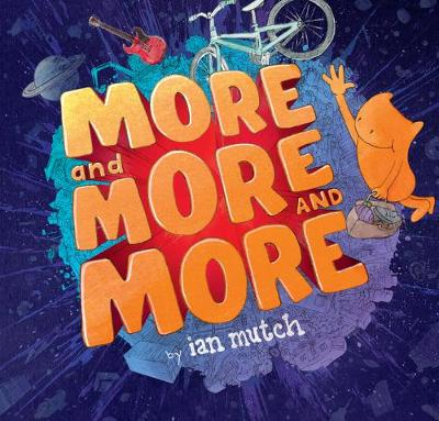 More and More and More by Ian Mutch