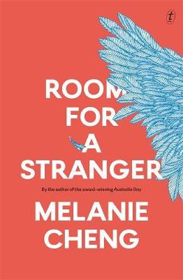 Room for a Stranger book
