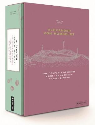 Alexander Von Humboldt by Ottmar Ette