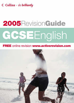 GCSE English: 2005 by Andrew Bennett