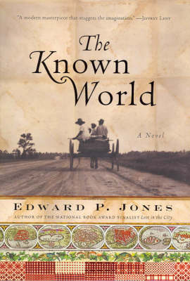 Known World book