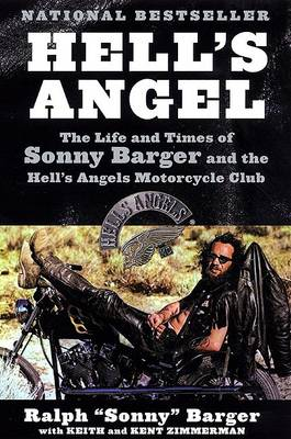 Hell's Angel by Sonny Barger