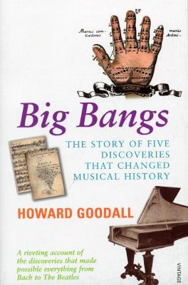 Big Bangs book
