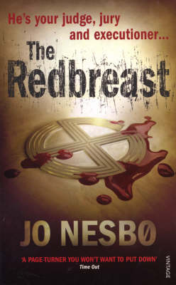 The Redbreast: Harry Hole 3 book