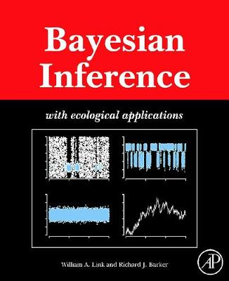 Bayesian Inference by William A Link