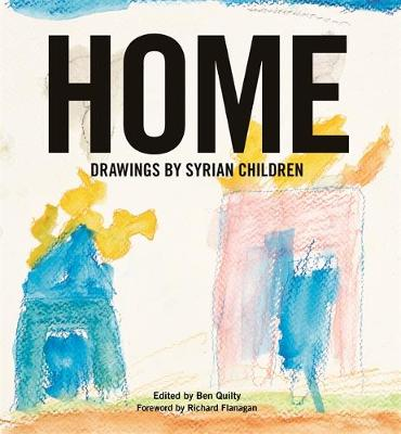 Home by Ben Quilty