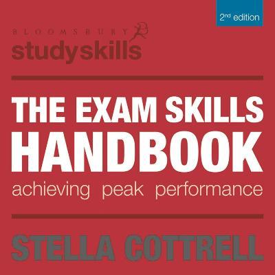 Exam Skills Handbook by Stella Cottrell