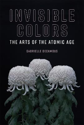 Invisible Colors: The Arts of the Atomic Age by Gabrielle Decamous