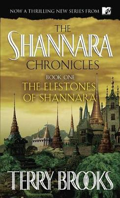 Elfstones of Shannara by Terry Brooks