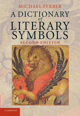 Dictionary of Literary Symbols book