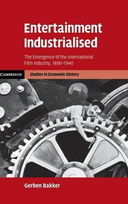 Entertainment Industrialised book