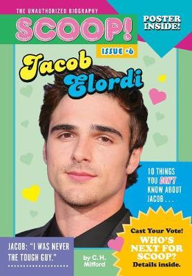Jacob Elordi: Issue #6 book