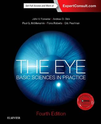 The Eye by John V. Forrester