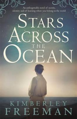 Stars Across the Ocean book