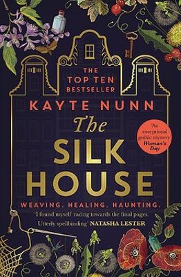 The Silk House book