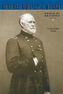 General William S. Harney by George Rollie Adams