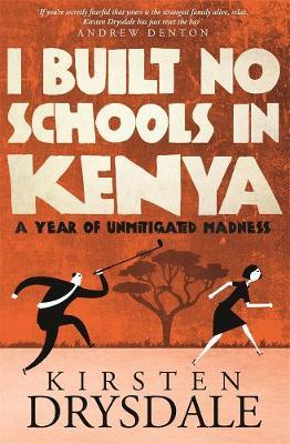 Nairobi Front book