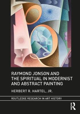Raymond Jonson and the Spiritual in Modernist and Abstract Painting book