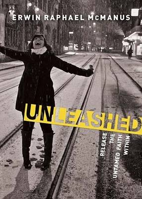 Unleashed by Erwin Raphael McManus
