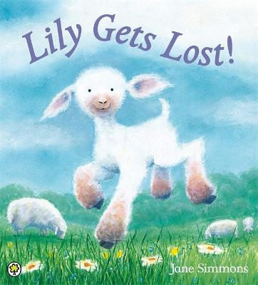 Lily Gets Lost by Jane Simmons