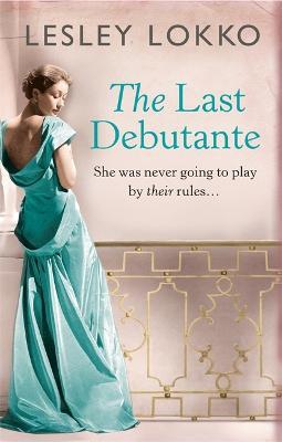 Last Debutante by Lesley Lokko