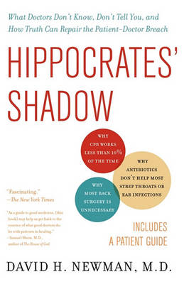 Hippocrates' Shadow by David H. Newman