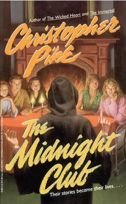 Midnight Club by Christopher Pike