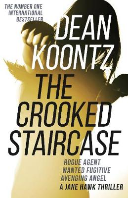 The The Crooked Staircase by Dean Koontz