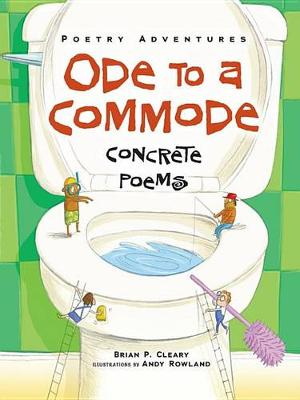 Ode to a Commode by Brian Cleary