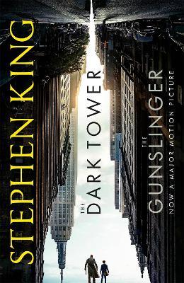 Dark Tower I: The Gunslinger by Stephen King