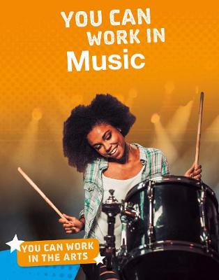 You Can Work in Music book