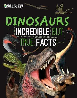 Discovery Dinosaurs by Parragon Books Ltd